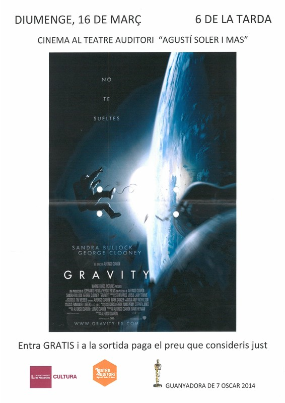 cinema al teatre Gravity C116_2014-1.jpg