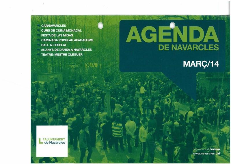 portada agenda març 2014 C118_2014-3.jpg