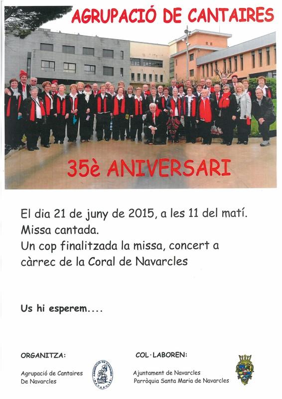 35 aniversari agrupacio cantaires cartell C66_2015-3.jpg