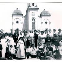 Alumnes Escola Germanes Dominiques 1958_9442