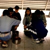 Xocolatada Consell de Nens i Nenes 1999_8437-8438