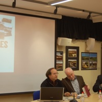 """Presentació """"Història de Navarcles"""" 2010_9025"""