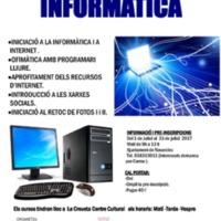 Cursos informàtica
