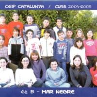 Alumnes Escola Catalunya 2004-2005_9202