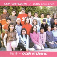 Alumnes Escola Catalunya 2004-2005_9200