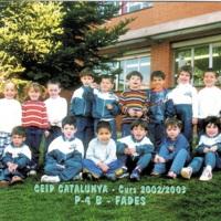 Alumnes Escola Catalunya 2002-2003_9144