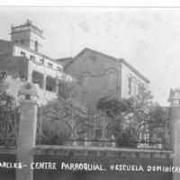Escola Dominical (Centre Parroquial)_713
