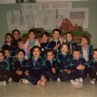 Alumnes Escola Santa Maria 1992-1993_9351-9352-9353