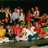 Alumnes Escola Santa Maria 2000_9394