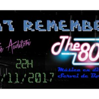 "Nit remember ""The 80s"""