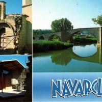 Postal Pont Vell i Capella de Sant Bartomeu 1999_6508