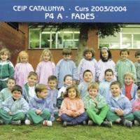 Alumnes Escola Catalunya 2003-2004_9164