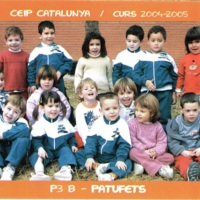 Alumnes Escola Catalunya 2004-2005_9184