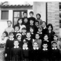 Alumnes Escola Germanes Dominiques 1962_2560
