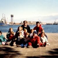 Alumnes Escola Catalunya 1987_9329