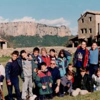 Alumnes Escola Santa Maria 2000-2001_9431