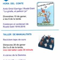 activitats infantils gener C79_2016-3.jpg