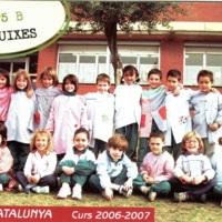 Alumnes Escola Catalunya 2006-2007_9211