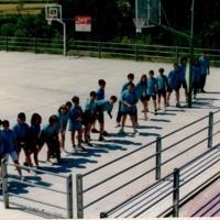 Alumnes Escola Santa Maria 1995_9390-9391