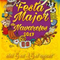 Festa Major de Navarcles 2017
