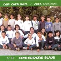 Alumnes Escola Catalunya 2004-2005_9196