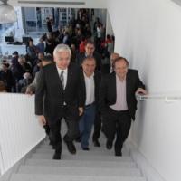 Inauguració de la nova biblioteca 2013_ 9733
