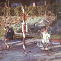 Gronxador parc Marcel·lí Monrós 1970_9619