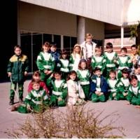 Alumnes Escola Catalunya 1995_9321