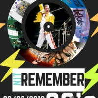Nit remember 90'S (2a. part).2019