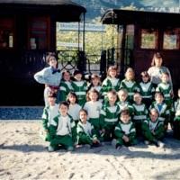Alumnes Escola Catalunya 1998_9323