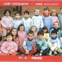 Alumnes Escola Catalunya 2004-2005_9186