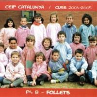 Alumnes Escola Catalunya 2004-2005_9187