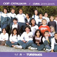 Alumnes Escola Catalunya 2004-2005_9197