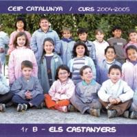 Alumnes Escola Catalunya 2004-2005_9191