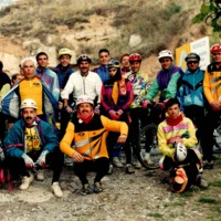 Penya Ciclista Navarcles  1993_8854