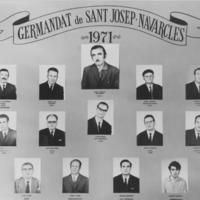 Germandat de Sant Josep 1971_859