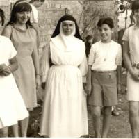 Alumnes Escola Germanes Dominiques 1967_9267