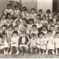 Alumnes Escola Germanes Dominiques 1960_9386-9455