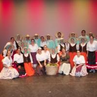 Actuació de l'esbart dansaire navarclí 2014_9722