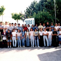 Alumnes Escola Santa Maria 1995-1996_9372
