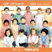 Alumnes Escola Catalunya 2004-2005_9185