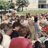 Inauguració remodelació Ajuntament 1998_3179-3180