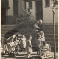 Alumnes Escola Germanes Dominiques 1950_9264