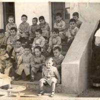 Alumnes Escola Germanes Dominiques 1950_9263