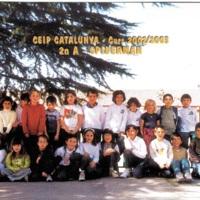 Alumnes Escola Catalunya 2002-2003_9149