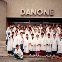 Alumnes Escola Catalunya 1992_9330