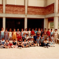 Alumnes Escola Santa Maria 1981-1982_9340-9341