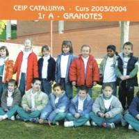 Alumnes Escola Catalunya 2003-2004_9168