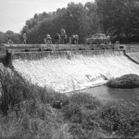 Llac de Navarcles 1970_7493
