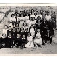Alumnes Escola Germanes Dominiques 1948_9441